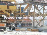 Aggregate Stone Crushing Plant