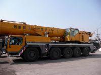 Liebherr LTM1200/1 truck crane