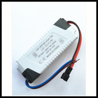 External LED Down Light Driver 13-21x1W 300MA Input Voltage 90-265V output Voltage 40-70VDC