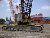 KOBELCO 250ton crawler crane