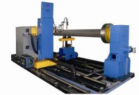 CNC series pipe cutting machine