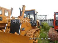 Used Caterpillar Bulldozer D7G