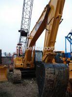 Used Tracked Excavator 325C