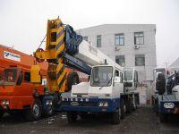 Used crane, 55Ton Truck crane, Tadano truck crane
