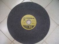 Resin Bonded Cutting Disc