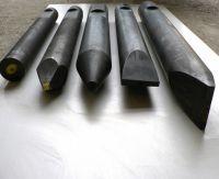 hydraulic breaker chisel
