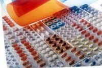Pharmaceutical, Plastic, Food Processing, Packaging Machines&Rawmaterials