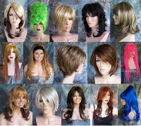 Nirvana Womens Wigs