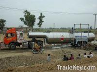 Beamless Road Tankers