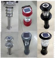 LED Light Pole