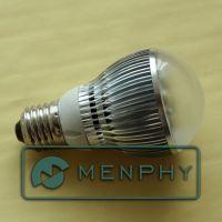 LED Ball Bulb light
