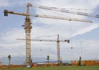 Tower Cranes