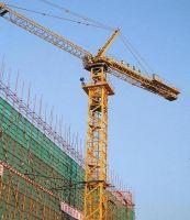 tower crane QTZ40B