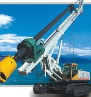 Rotary Drilling Rig