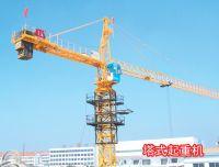 QTZ Tower Cranes
