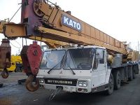 low price Used cranes, low price used Tadano cranes