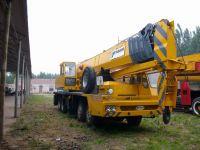 used truck crane, tadano, kato