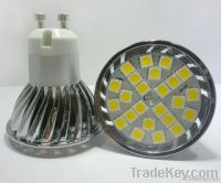 Dimmable LED Spotlight