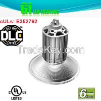 DLC UL cUL led street light factory price