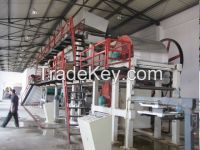 1400/200 ncr paper coating machine