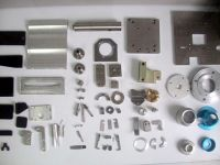non-standard spare metal  parts processing