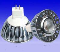 CREE 1 x 3 Watt  MR16 LED bulbs