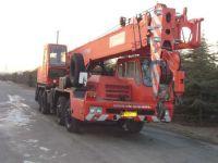 Used Tadano Crane