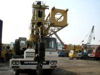 used 30ton crane