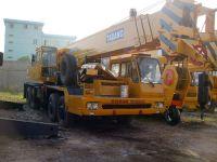 TADANO used crane 55ton