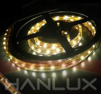 LED strip and rope light