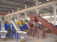 Film Recycling Machinery