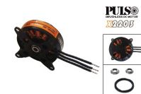 PULSO Brushless motor 2203 for RC indoor kits