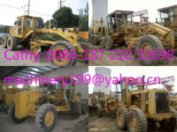 Used Caterpillar 14G Grader in Northern Territory, Australia