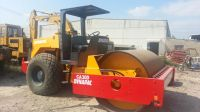 used road roller �compactor.vibratory rollers