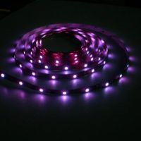 Flexible SMD LED Strip Light with Low Power Consumption