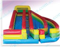 Inflatables, Jumpers, Slides, Water Game