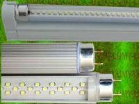 LED Fluorescent Tubes