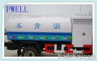 hot sale asphalt distributor HZJ5162GLQ