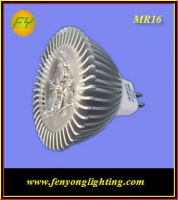 LED MR16 Light (1W 3W)