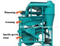 Multi Function Duplex Screening Machine