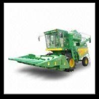 harvesters machineries