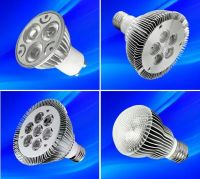 LED Dimmable Bulb Light