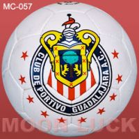 Promotional Soccer Ball