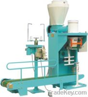 Flour Packer Machine