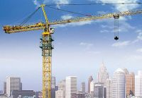 sell  tower crane QTZ315