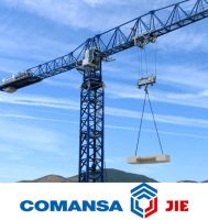 Tower Crane CJ550