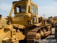 Used Caterpillar Crawler Bulldozer (D7G)