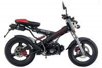 Germany Sachs Madass Motorcycles Motorbikes