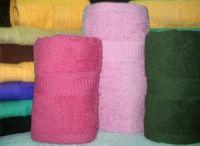 Cotton Fabric, Terry Towel, Bathrobe, Poly Cotton, Gloves