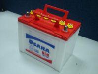 Osaka Batteries